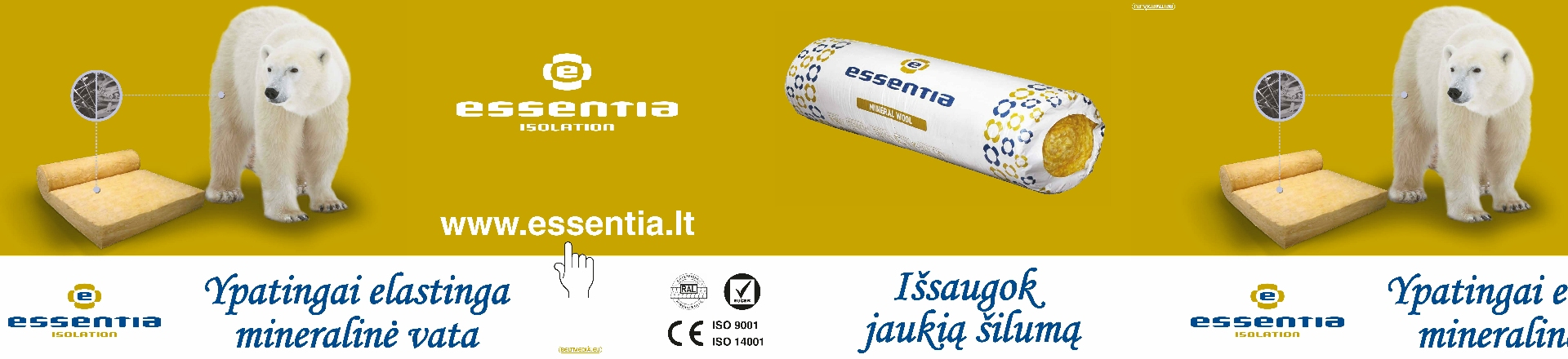 conveyor belt ESSENTIA
