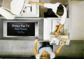Creative example PHILIPS